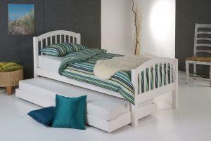 Bedrooms at Latimers of Langholm