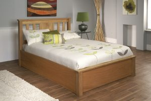 Bedrooms at Latimers of Langholm